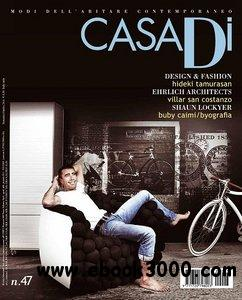 CasaDi - September/October 2010 free download