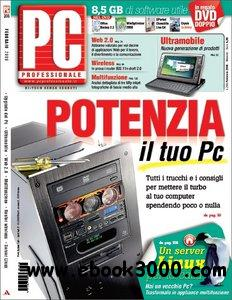 PC Professionale - February 2008 free download