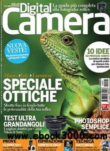Digital Camera Italy - October 2010 free download