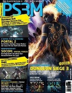 PS3M Playstation Magazin Mai No 05 2011 free download