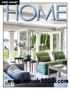 East Coast Home+Design Magazine May/June 2011 free download