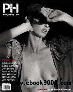 PH magazine Issue #07 - 2011 free download