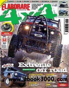 Elaborare 4x4 off road May / June 2011 (Nr.19 Maggio/ Giugno 2011) free download