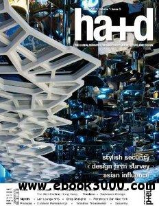 Hospitality Architecture+Design - May 2011 free download
