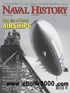 Naval History Magazine - June 2011 free download