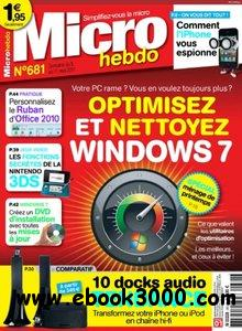 Micro Hebdo - 5 Mai 2011 free download