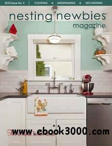 Nesting Newbies, 2010 Issue No.5 free download