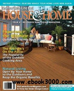 House & Home (Montco Edition) - May 2011 free download