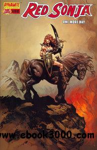 Red Sonja: One More Day [one-shot] free download