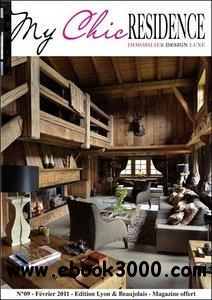 My Chic Residence N 8 - February 2011 free download