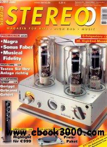 Stereo Magazin No 06 2011 free download