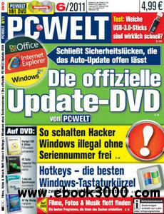 PC-WELT Magazin Juni No 06 2011 free download