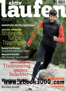 Aktiv Laufen Magazin Januar Februar No 01 2011 free download