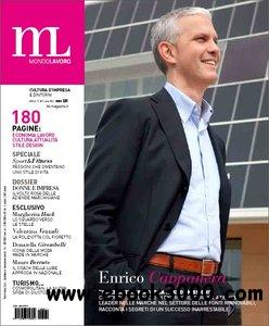 Mondo Lavoro - April 2011 free download