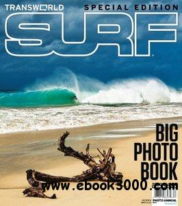 TransWorld SURF - Photo Annual 2011 free download