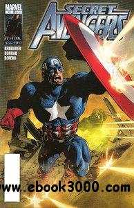 Secret Avengers #12 (2011) free download