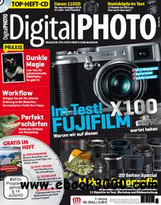 Digital Photo Magazin Juni No 06 2011 free download