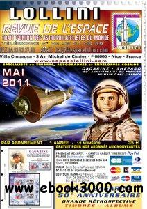 Lollini - Revue de Lespace 05/2011 free download