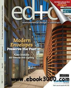 Environmental Design + Construction Magazine May 2011 free download