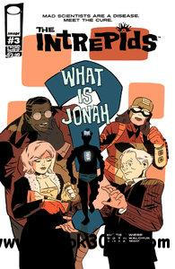 The Intrepids #3 (2011) free download