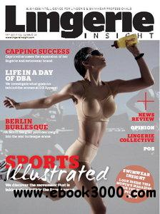 Lingerie Insight Magazine May 2011 free download