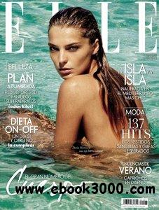 Elle - May 2011 (Spain) free download