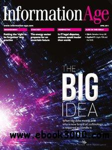 Information Age - April 2011 free download