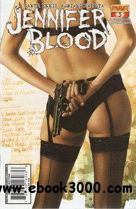 Jennifer Blood #3 (2011) free download