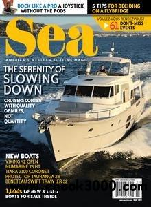 Sea Magazine - May 2011 free download
