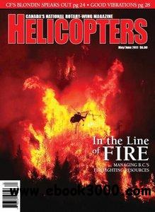 Helicopters Magazine - May/June 2011 free download