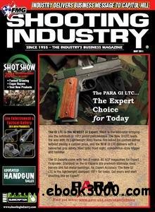 Shooting Industry - May 2011 free download