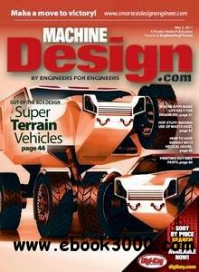 Machine Design - May 5, 2011 free download