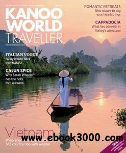 Kanoo World Traveller - May 2011 free download