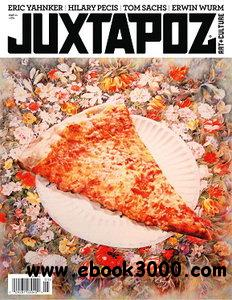 Juxtapoz Art + Culture Magazine May 2011 free download