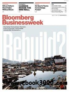 Bloomberg Businesswee - 25 April-1 May 2011 free download