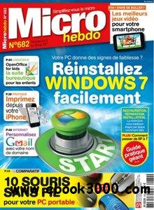 Micro Hebdo - 12 Mai 2011 free download