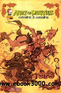 Army Of Darkness: Ashes 2 Ashes #1-4 [complete] (repost) free download