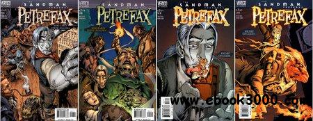 The Sandman Presents - Petrefax #1 - 4 (2000) Complete free download
