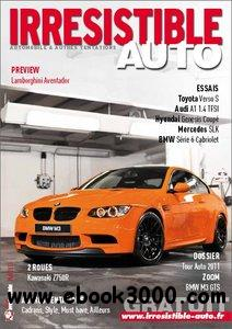Irresistible Auto - May 2011 free download