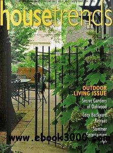 Housetrends (Edition Dayton) - May/June 2011 free download