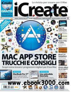 iCreate Italia - Maggio 2011 free download