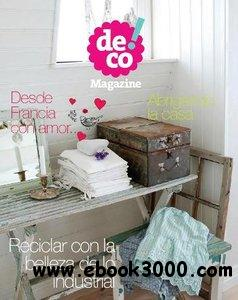 Deco Magazine - Mayo 2011 free download