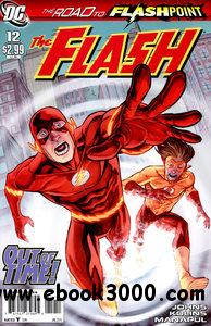 The Flash #12 (2011) free download