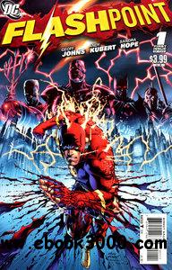 Flashpoint #1 (2011) free download