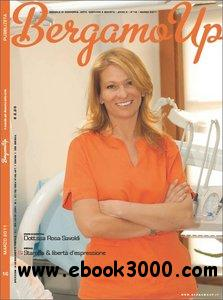 BergamoUp - March 2011 free download