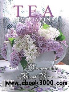 Tea A Magazine - Spring 2011 free download
