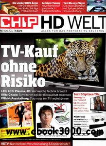 Chip HD Welt Magazin No.03 - Mai/Juni 2011 free download