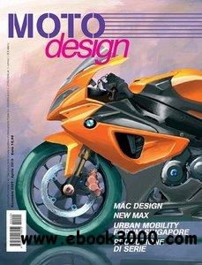 Moto Design - April 2010 free download