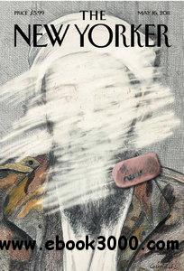The New Yorker - 16 May 2011 free download
