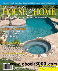 DelChester/Main Line West House & Home Magazine April 2011 free download